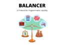 Balancer cryptocurrency platform