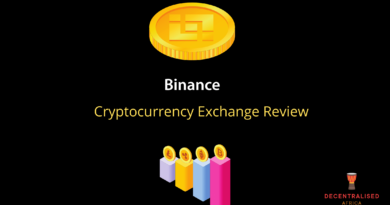 Binance Digital Asset Exchange
