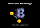 What are the benefits of blockchain technology?