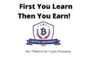 Crypto University – World's Best Cryptocurrency Education Platform Review