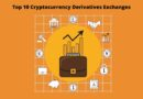 Top 10 Derivatives Cryptocurrency Exchanges