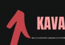 Kava - DeFi Lending Platform for Digital Assets