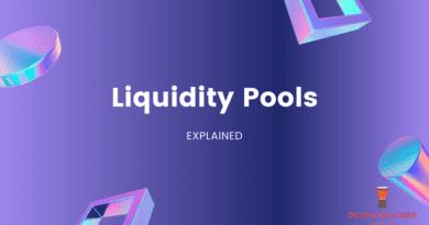 Liquidity Pools Explained