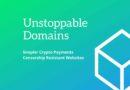 Unstoppable Domains Review
