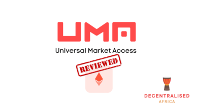 UMA - DeFi Protocol for Synthetic Assets