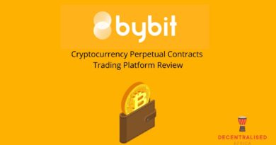 Bybit cryptocurrency perpetual contracts trading platform