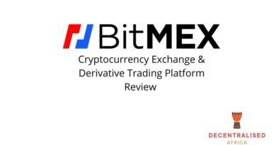 Digital Asset Exchange Review