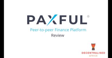 P2P Cryptocurrency Exchange Platform