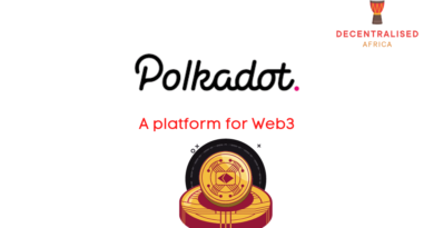 Polkadot Blockchain