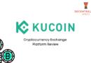 KuCoin cryptocurrency exchange