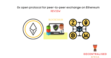 0x open protocol and ZRX token explained