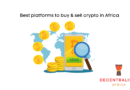 Best platforms to buy and sell cryptocurrencies in Africa