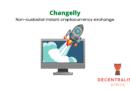 Changelly non-custodial instant digital asset exchange platform