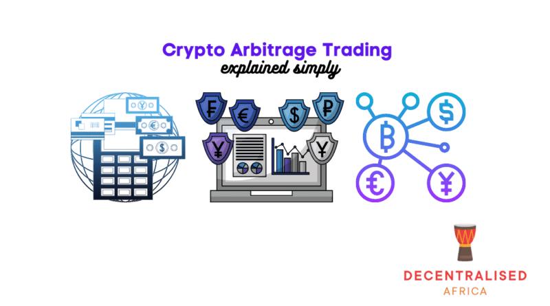 Arbitrage Trading Digital Assets