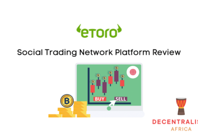 eToro Social trading network platform review