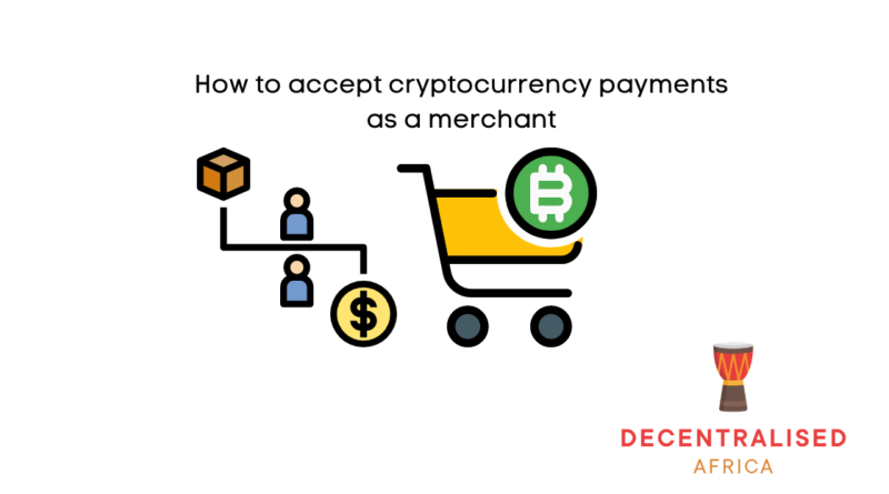 Merchant Digital Currency Payments