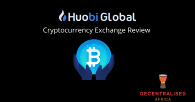 Huobi Digital Asset Trading Platform