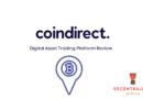 Coindirect digital asset exchange platform