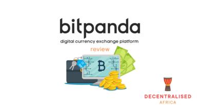 Bitpanda crypto exchange review