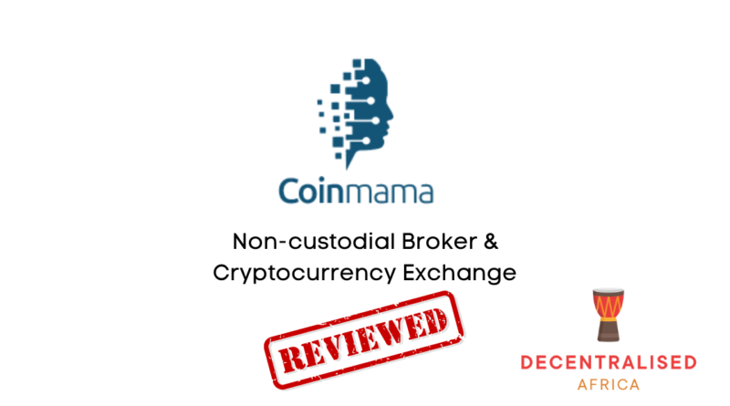 Coinmama cryptocurrency exchange