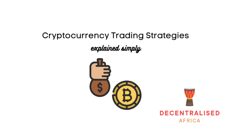 Digital Currency Trading Strategies