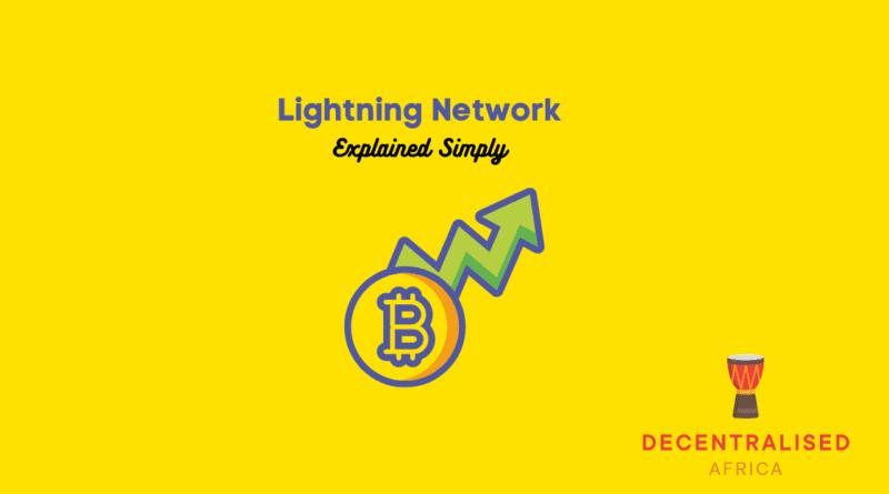 Lightning Network Explained