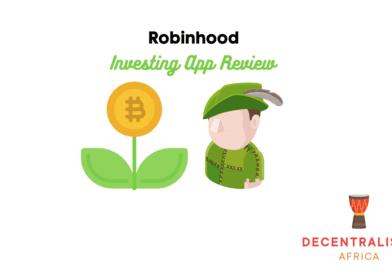 Robinhood Markets Inc Review