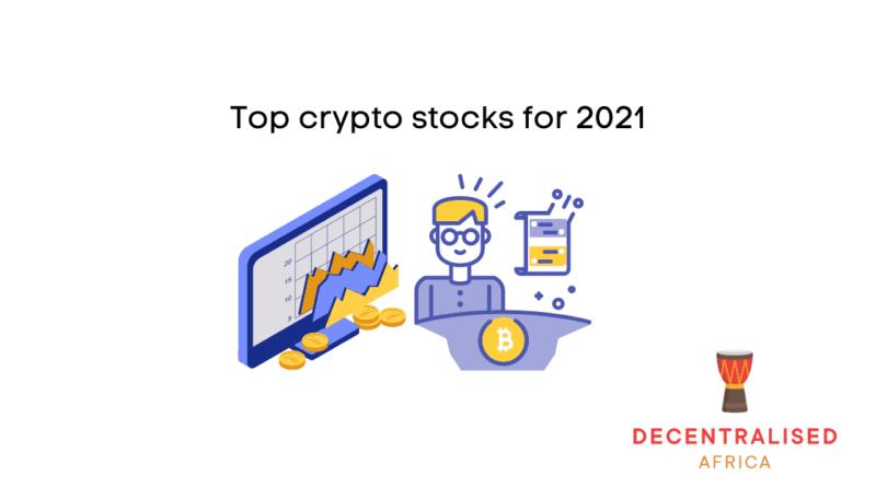 Top Digital Asset Stocks