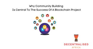 Crypto Community Building