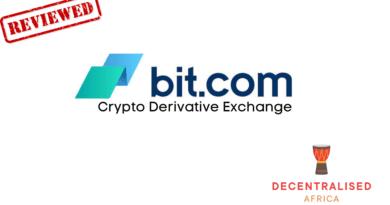 it.com Digital Asset Derivative Exchange