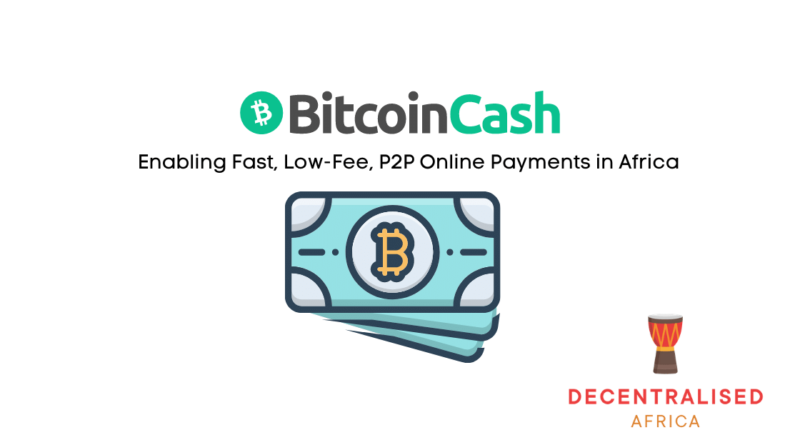 BCH for Africa