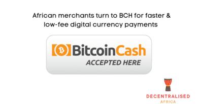 Bitcoin Cash Merchant Adoption