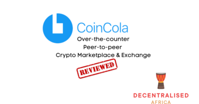 CoinCola 2021 Review