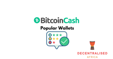 Best Wallets for Storing Bitcoin Cash