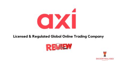 Axi Trading Platform