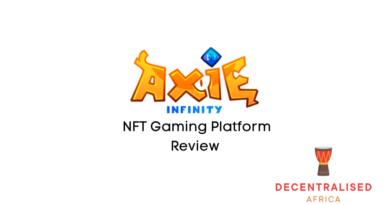 Axie Infinity Gaming Platform & NFT Marketplace Review