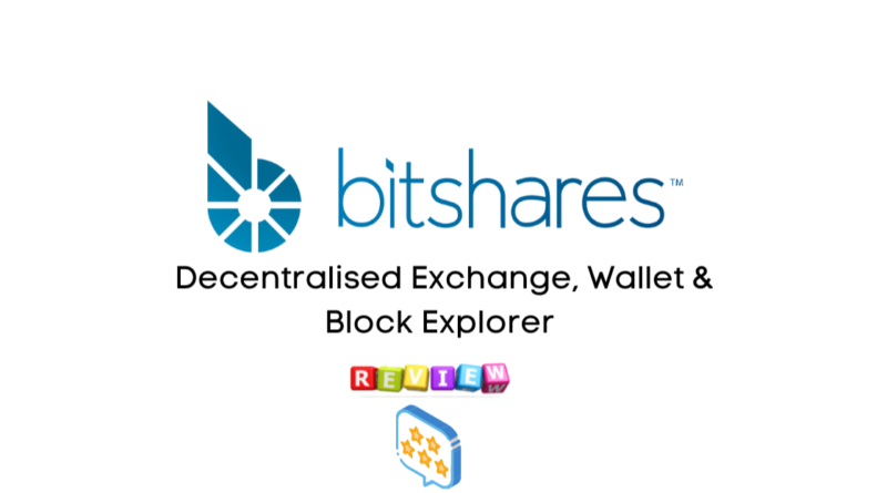 BitShares 2021 Review