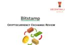 Bitstamp Crypto Exchange Review 2021