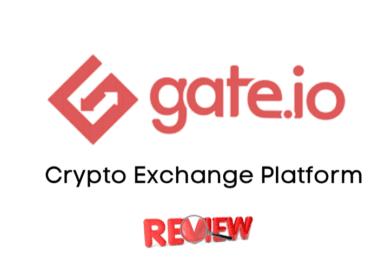 Gate.io Crypto Exchange Review