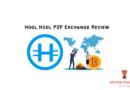 Hodl Hodl P2P Exchange Review 2021