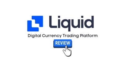 Liquid Trading Platform