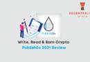 Publish0x Review