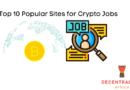 Top 10 Popular Sites for Crypto Jobs