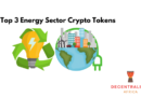 Top 3 Crypto Tokens for the Energy Sector