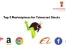Top 3 Platforms for Trading Tokenized Stocks