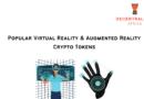Top 3 Virtual Reality & Augmented Reality Tokens