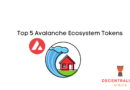 Top 5 Avalanche Ecosystem Tokens