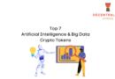 Top 7 Artificial Intelligence & Big Data Tokens