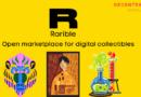 Rarible NFT Marketplace Guide