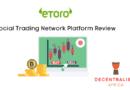 eToro Social Trading Platform 2021 Review